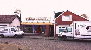Winkel Margrietstraat