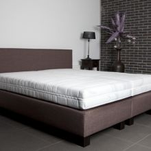 Camelot boxspring