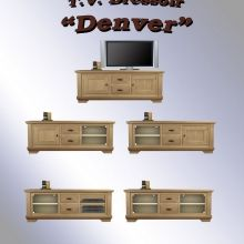 06Denver Tv Dressoirs