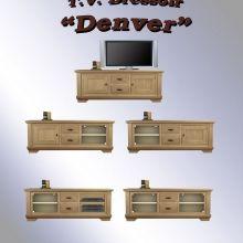 06Denver Tv Dressoirs