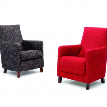 Fauteuil 76 F 004