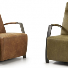 Fauteuil 76 F 016