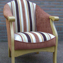 Fauteuil 193 F 006