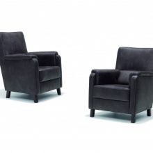 Fauteuil 76 F 015