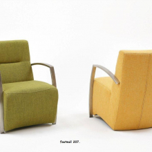 Fauteuil 46 F 001