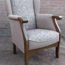 Fauteuil 193 F 004
