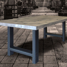 industrial_eettafel_costa